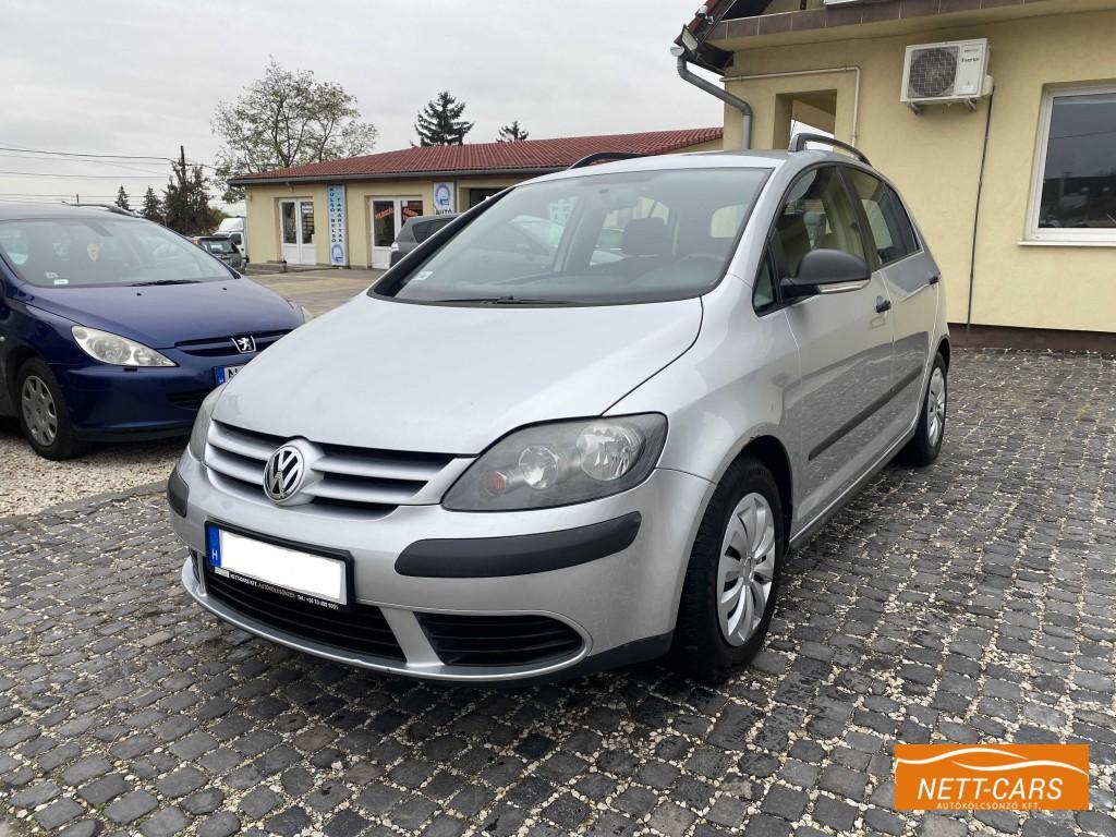 VW Golf+